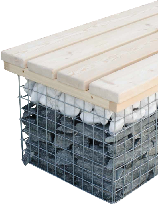 Bench kits