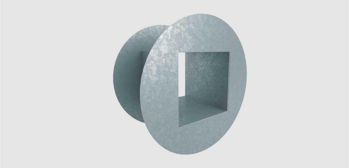 Façade Cercle